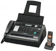 Факсимильный аппарат Panasonic KX-FLC413UA Black