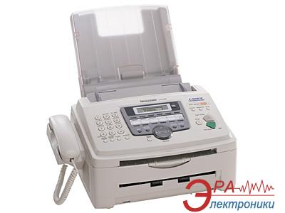 Факсимильный аппарат Panasonic KX-FLM663RU White