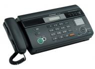 Факсимильный аппарат Panasonic KX-FT988UA-B Black