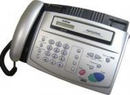 Факсимильный аппарат Brother FAX-236RUS Silver