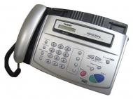Факсимильный аппарат Brother FAX-335MCS (FAX335SR) Silver