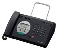 Факсимильный аппарат Sharp UX-73 Black