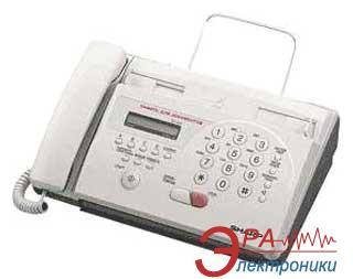 Факсимильный аппарат Sharp FO-55 White