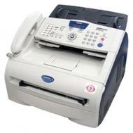 Факсимильный аппарат Brother FAX-2825R White