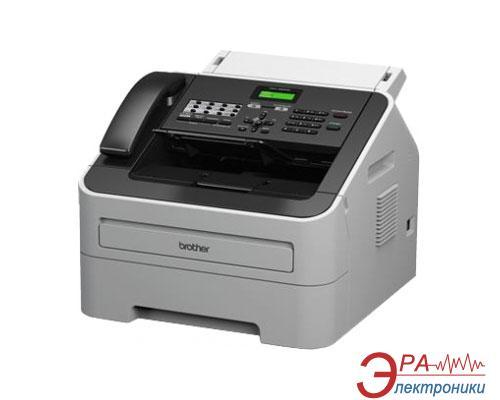 Факсимильный аппарат Brother FAX-2845R (FAX2845R1) Grey