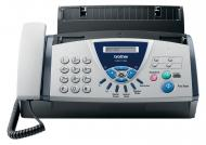Факсимильный аппарат Brother FAX-T104 (FAXT104R1) Black