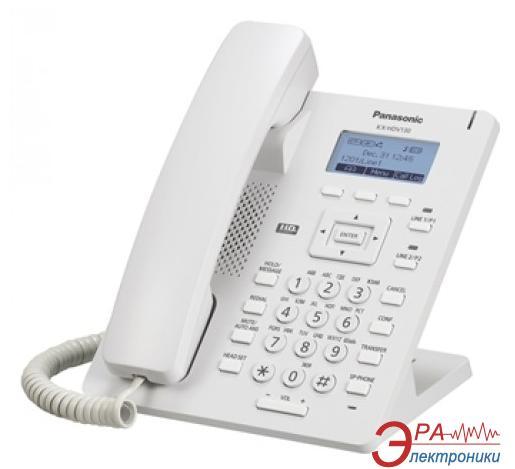 IP-Телефон Panasonic KX-HDV130RU