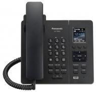 IP-Телефон Panasonic KX-TPA65RUB Black