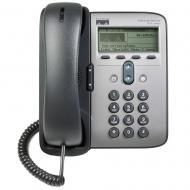 IP-Телефон Cisco 7911G REMANUFACTURED (CP-7911G-RF)