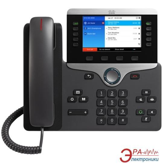IP-Телефон Cisco 8861 (CP-8861-K9=)