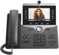 IP-Телефон Cisco 8845 (CP-8845-K9=)