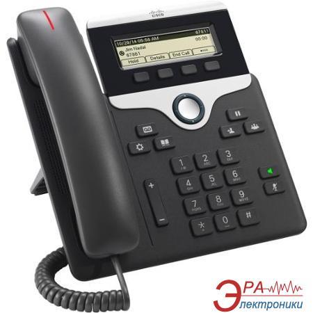 IP-Телефон Cisco 7811 (CP-7811-K9=)