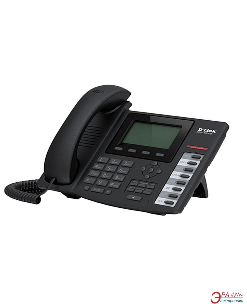 IP-Телефон D-Link DPH-400GE/F1