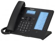 IP-Телефон Panasonic KX-HDV230RUB Black