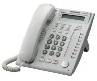 IP-Телефон Panasonic KX-NT321RU White