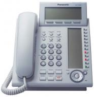 IP-������� Panasonic KX-NT366RU White