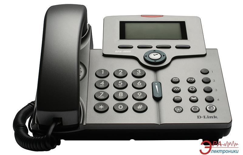 IP-Телефон D-Link DPH-400S