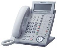 IP-Телефон Panasonic KX-NT346RU White
