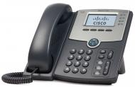 IP-Телефон Cisco SB SPA504G