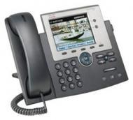 IP-Телефон Cisco UC Phone 7945 (CP-7945G=)