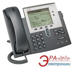 IP-Телефон Cisco UC Phone 7942 (CP-7942G=)
