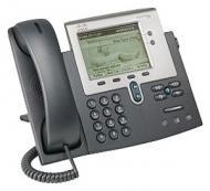 IP-Телефон Cisco UC Phone 7942 (CP-7942G=)