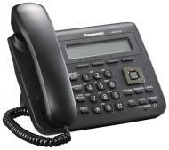 IP-Телефон Panasonic KX-UT123RU-B
