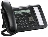 IP-Телефон Panasonic KX-UT133RU-B