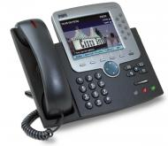 IP-Телефон Cisco UC phone 7975 (CP-7975G=)