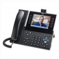 IP-Телефон Cisco UC Phone 9971 (CP-9971-CL-CAM-K9=)
