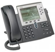 IP-Телефон Cisco UC Phone 7962 (CP-7962G=)