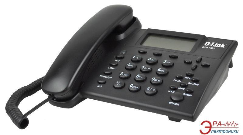 IP-Телефон D-Link DPH-150S/F2