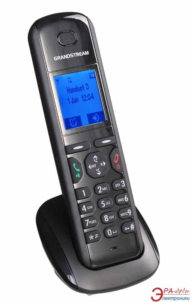 IP-Телефон Grandstream DP710 (дополнительная трубка для VoIP-телефона)