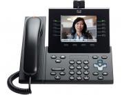 IP-Телефон Cisco UC Phone 9951 (CP-9951-C-CAM-K9=)