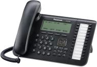 IP-Телефон Panasonic KX-NT546RU Black