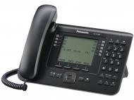 IP-Телефон Panasonic KX-NT560RU-B Black