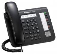 IP-Телефон Panasonic KX-NT551RU-B Black