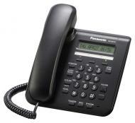 IP-Телефон Panasonic KX-NT511ARUB Black