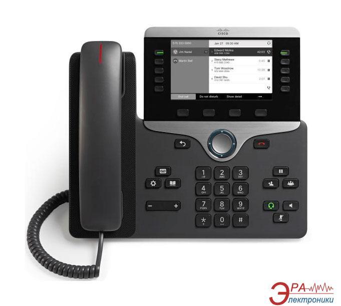 IP-Телефон Cisco 8811 (CP-8811-K9=)