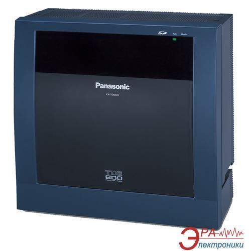 АТС Panasonic KX-TDE600UC Blue