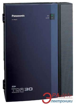 АТС Panasonic KX-TDA30UA Blue