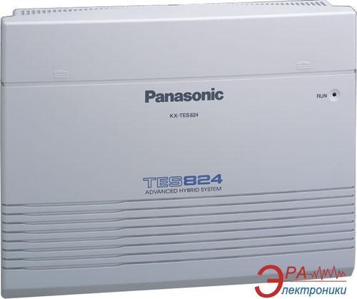 АТС Panasonic KX-TES824UA White