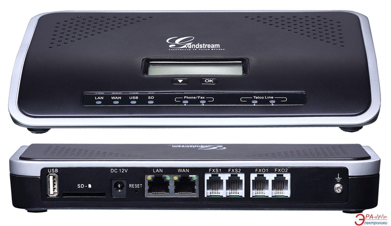 АТС Grandstream UCM6108