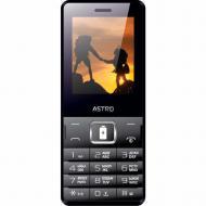 Мобильный телефон Astro B245 Dual Sim Black