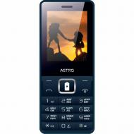 Мобильный телефон Astro B245 Dual Sim Navy