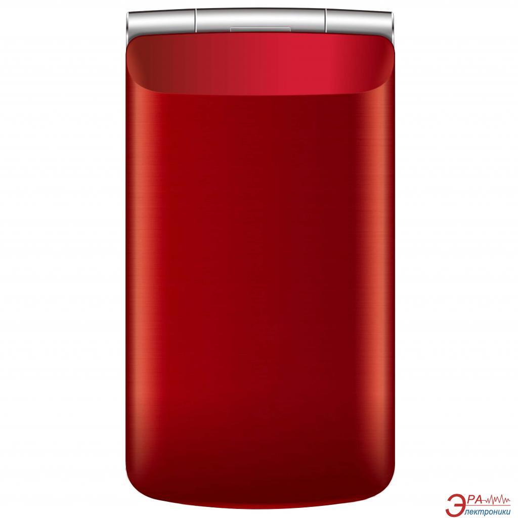 Мобильный телефон Astro A284 Dual Sim Red