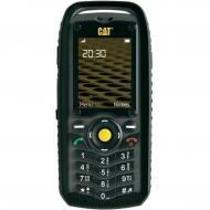 Мобильный телефон Caterpillar CAT B25 Dual Sim Black