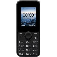 Мобильный телефон Philips Xenium E106 Dual Sim Black (A00021152)