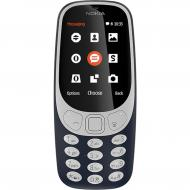 Мобильный телефон Nokia 3310 DS Dark Blue (A00028099)