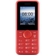 Мобильный телефон Philips Xenium E106 Dual Sim Red
